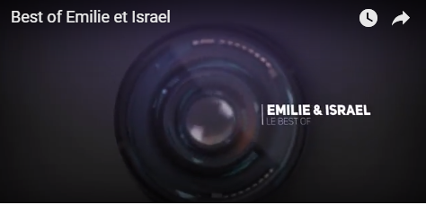Best Of Emilie & Israel